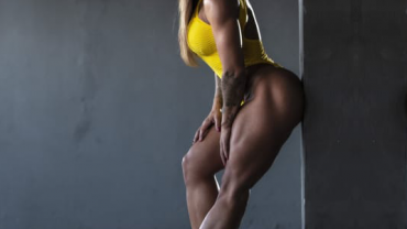 Marcelle Cypriano